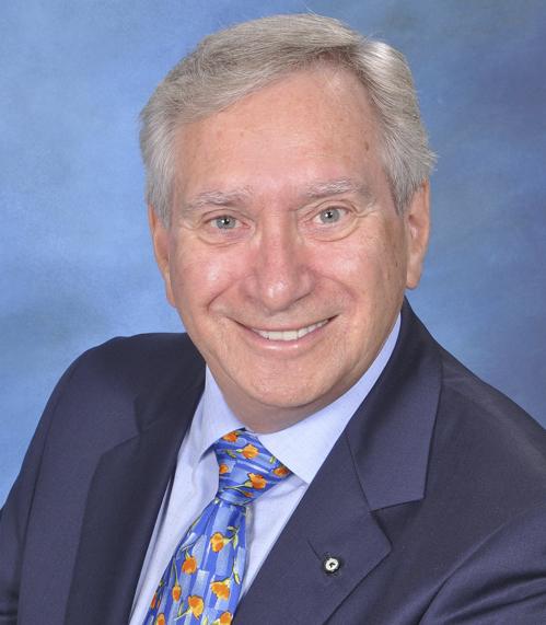 Robert Langlade